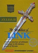 Zelda2-box