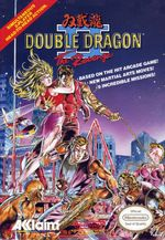 Player 1 Start Retro Review Head To Head Double Dragon Ii The