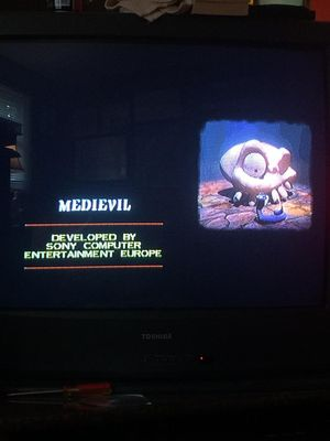 Medievil-end