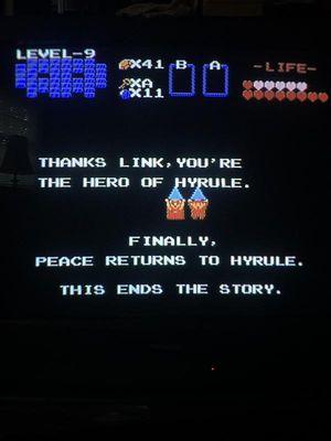 Zelda-end