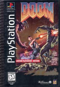 PSX-DOOM