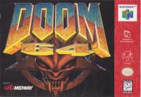 N64-DOOM 64