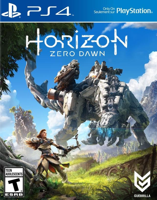 Horizon-cover