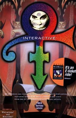 Interactive-cover