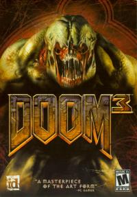 PC-DOOM 3