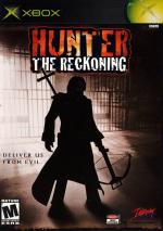 Hunter-cover