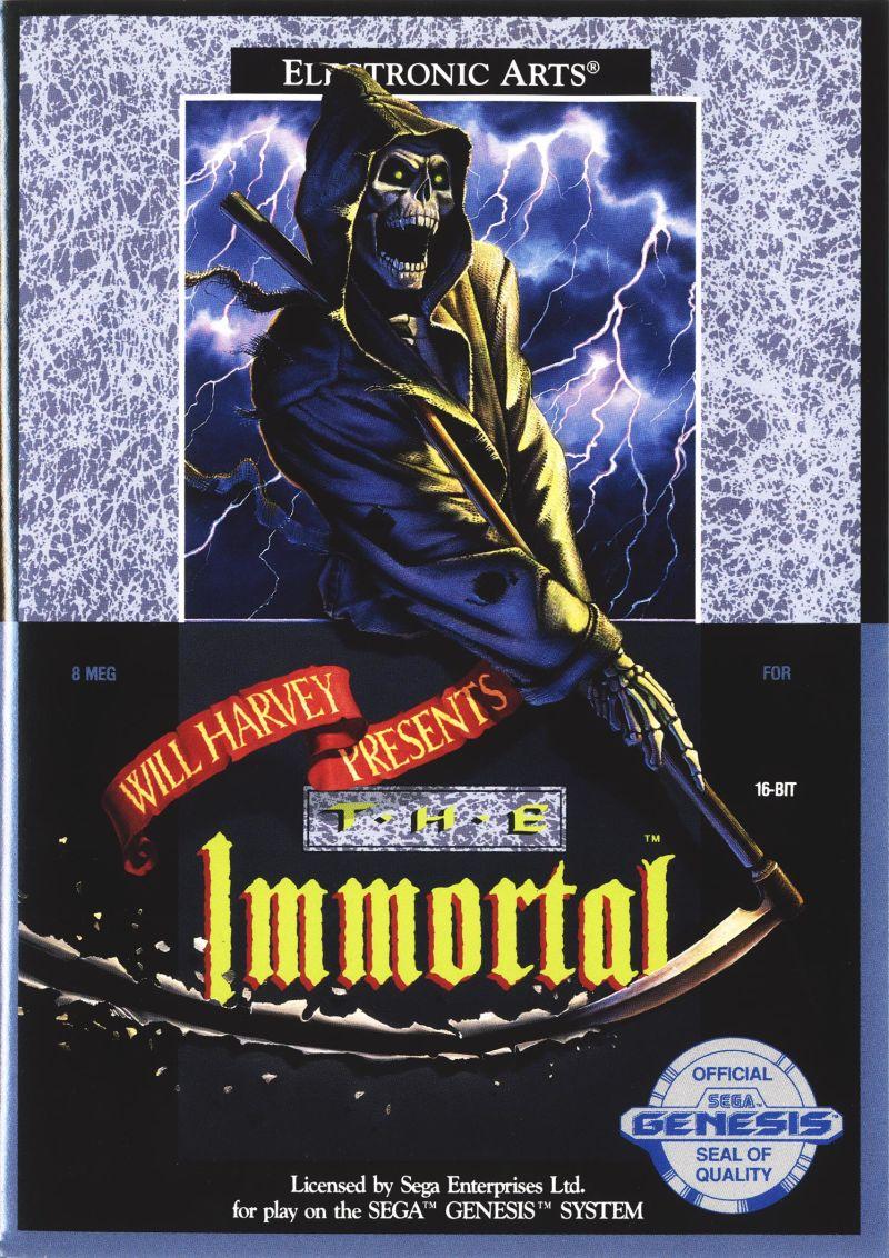 Immortal-cover