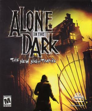 PC-Alone in the Dark TNN